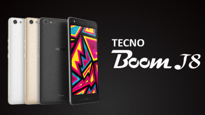 Tecno Boom J8 Full Phone Specifications and Reviews