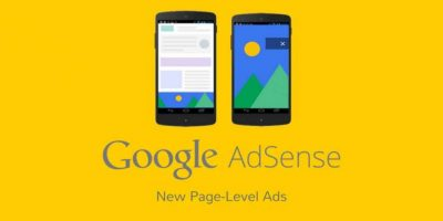 How to Add Google Adsense Page Level Ads in Blogger Blogs